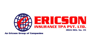 Ericson Insurance TPA Pvt. Ltd