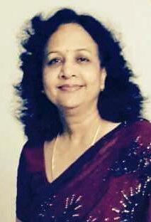 Dr Bina Goel