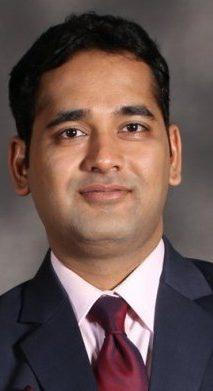 Dr Prakash S. Choaudhary