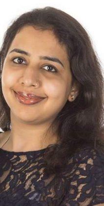 Dr Sugandha Goel