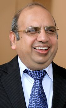 Dr Ram Goel